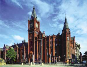 University of Liverpool, United Kingdom: Graduated with honours from the Department of Civil Engineering with specialization thesis in Soil Mechanics.