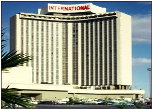 International Hotel (